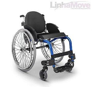 Cadeira de Rodas Ortobras - M3
