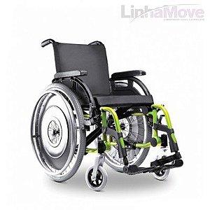Cadeira de Rodas Ortobras - K3