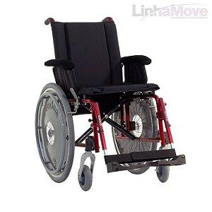 Cadeira de Rodas Freedom - Lumina LG