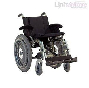 Cadeira de Rodas Freedom - Lumina LP