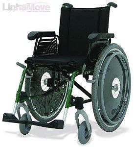 Cadeira de Rodas Freedom - Plus