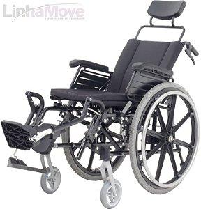 Cadeira de Rodas Freedom - Reclinável