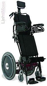 Cadeira de Rodas Freedom - Stand Up Manual