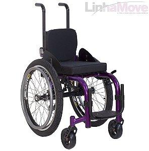 Cadeira de Rodas Smart - Junior