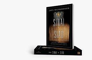 Do Sinai a Sião - Joel Richardson