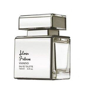 Silver Future Original Perfume Masculino Vivinevo