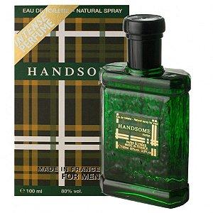 Perfume Handsome - Paris - 100ml