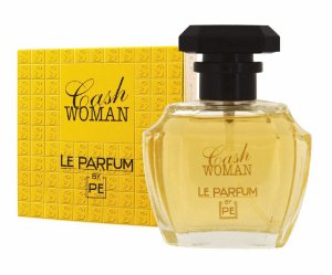 Perfume Cash Woman - Paris - 100ml