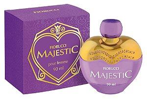 Perfume Majestic - Fiorucci - 90ml