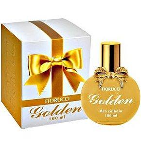 Perfume Golden - Fiorucci - 100ml