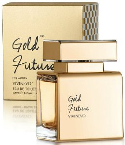 Perfume Golden Future - Vivinevo -