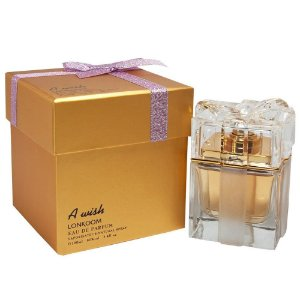 A Wish Original Perfume Feminino Lonkoom