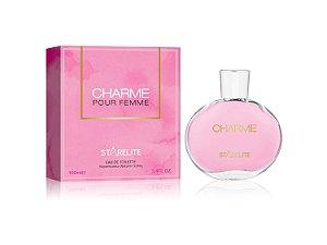 Charme Pour Femme - Eau de Toilette By Starelite