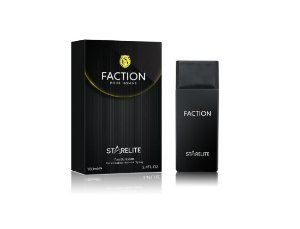 Faction - Perfume Masculino by Starelite