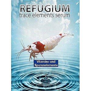 Condicionador Aqua-Tropica Refugium Remineral para Caridinas 30ml