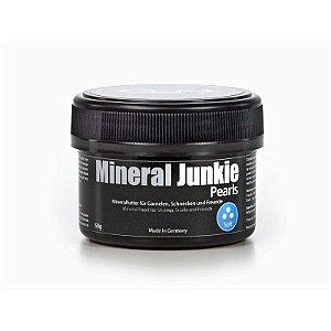 Ração Mineral Junkie Pearls Glas Garten 50g