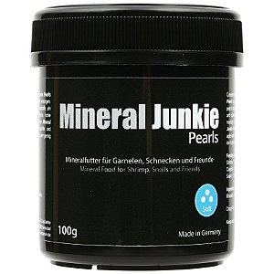 Ração Mineral Junkie Pearls Glas Garten 100g