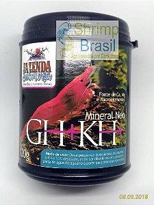 Sal Mineral Neo GH+ KH+ Fazenda Submersa 120g