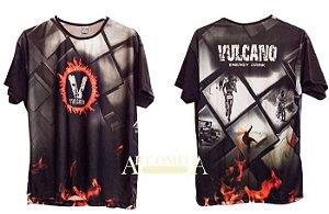 Camisa Personalizada Sublimação Total