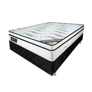 Cama Box Dream Flex Force 150 138X188