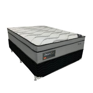 Cama Box Dream Flex Paris Queen 158x198