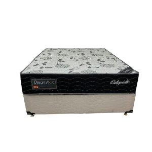 Cama Box Dream Flex Ortopedic Force EPS Casal 138x188