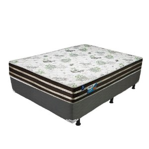 Cama Box Sonos S45 Ultrapedic Casal 158x198