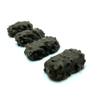 Chocoduo caramel (Granel - preço/100g)