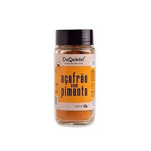 Açafrão com pimenta Du Quintal 45g