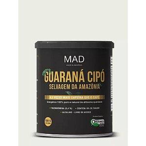 Guaraná cipó Mad 100g