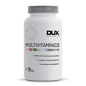 Multivitamínico Dux 90 cápsulas