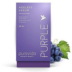 Purple ageless serum Puravida 30ml