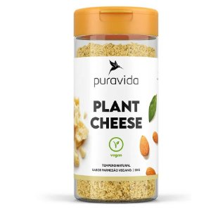 Plant cheese Puravida 90g