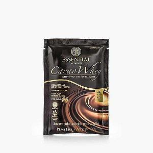 Cacao whey sache Essential 30g