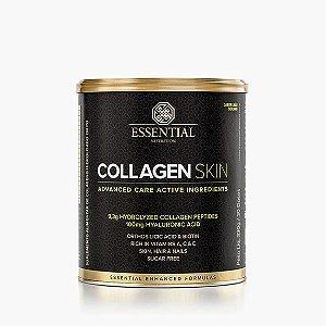 Collagen skin sabor limão siciliano Essential 330g