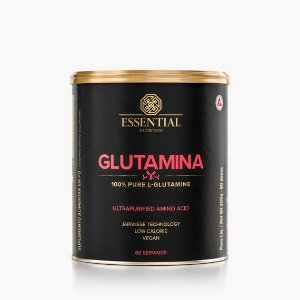 L - glutamina Essential 300g