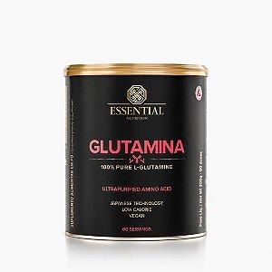 L - glutamina Essential 300g