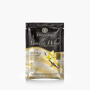 Vanilla whey sache Essential 30g