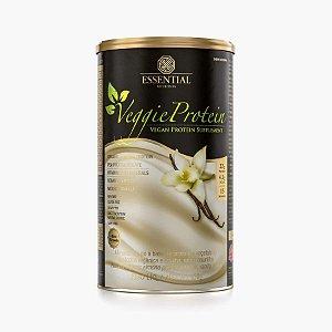 Veggie protein baunilha Essential 450g