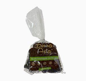 Biscoito de chocolate 0% açúcar Donna Asta 200g