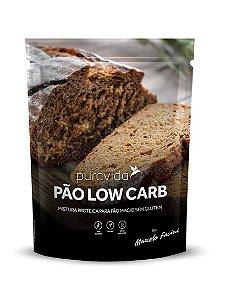 Mistura proteica para pão low carb Puravida 350g