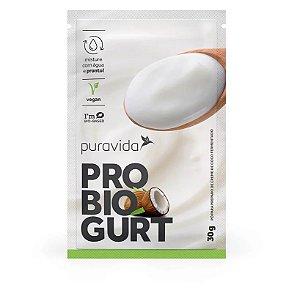 Probiogurt coco Puravida 30g