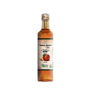 Vinagre de maça orgânico Senhor Viccino 500ml