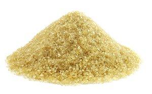 Açúcar demerara (Granel - preço/100g)