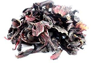 Hibiscus (Granel - preço/100g)