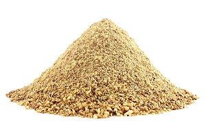 Farinha de coco com casca (Granel - preço/100g)