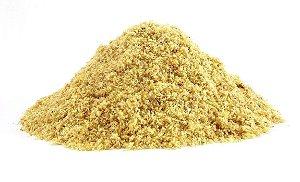 Farinha linhaça dourada (Granel - preço/100g)