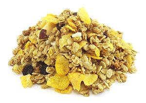 Granola integral sem açúcar (Granel - preço/100g)