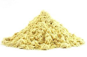 Gengibre em pó (Granel - preço/100g)