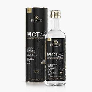 MCT garrafa Essential 250ml